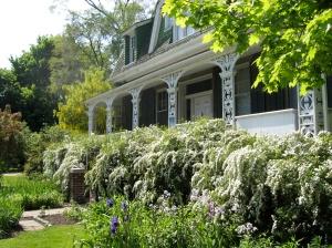 Ashbridge Estate May 20 2012