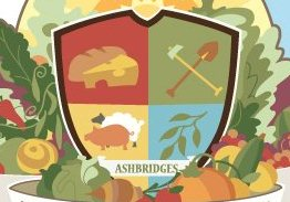 Ashbridge Farmers Market - Jonathan Ashbridge Park