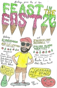2013-June7-Feast-in-the-east-Gerrard-Art-Space-Gerrard-Street-East-Toronto