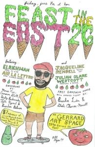 2013-June7-Feast-in-the-east-Gerrard-Art-Space-Gerrard-Street-East-Toronto