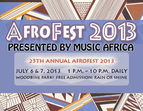 Afrofest2013
