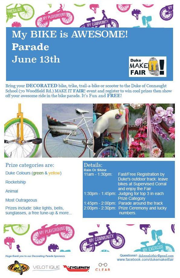 2015-June-13-Duke-of-Connaught-bike-parade