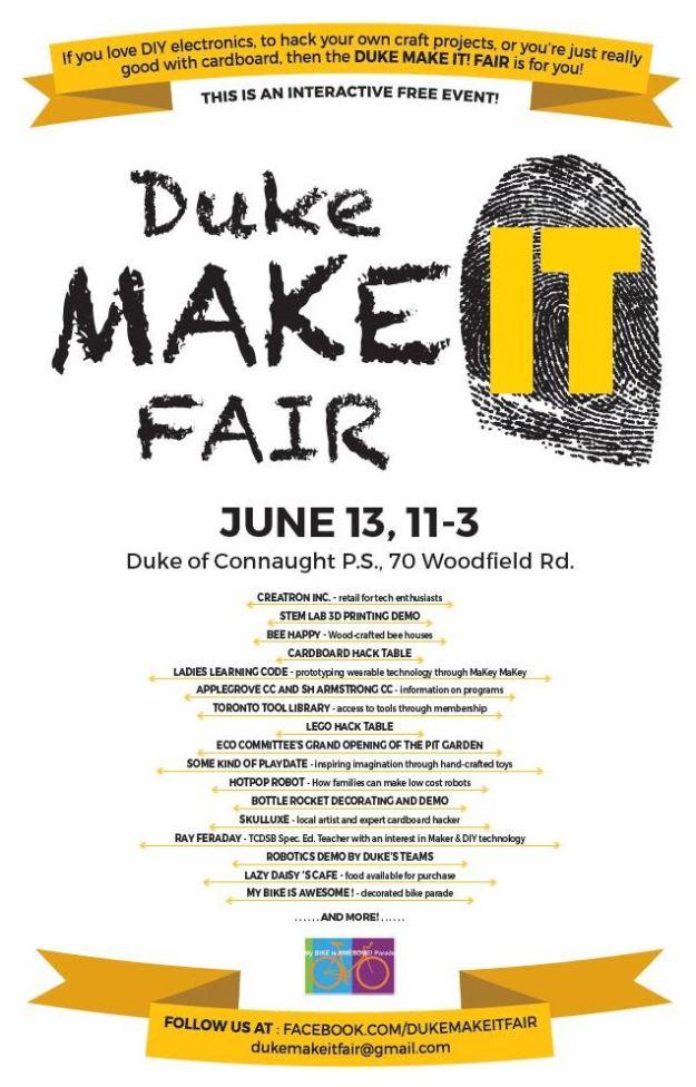 2015-June-13-Duke-of-Connaught-School-Make-IT-Fair