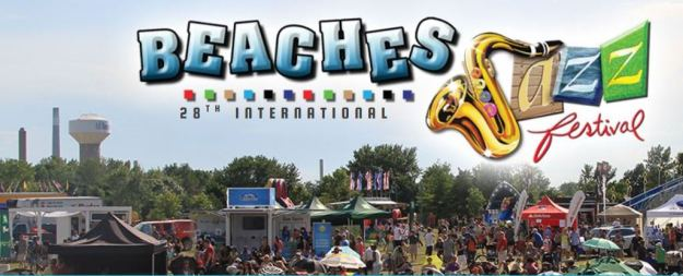 2016-07-Beaches-Jazz-Festival